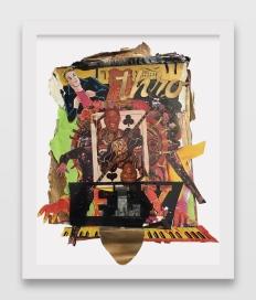 6-fly-thru-mixed-media-collage-on-reclaimed-paper-hemp-thread-15x13-2016-2500
