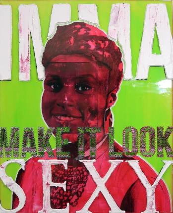 Awkward Black Girl (Kendrick Lamar Hard on a Bitch)