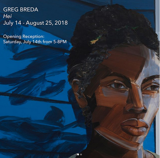 GregBreda at Patron Gallery